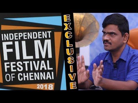 திட்டுங்க ஆனா காசு கொடுத்துட்டு திட்டுங்க | Tamil studio | film festival | Arun