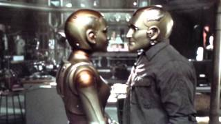 Personality clip from Bicentennial Man