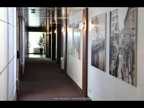Hotel Portello - Gruppo Minihotel ★ Milan, Italy