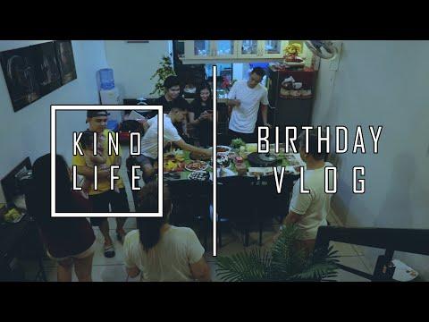 KINO LIFE   BIRTHDAY VLOG