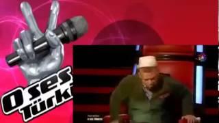 Osman Üzümcü - Oy Aksamlar - O Ses Türkiye 2013