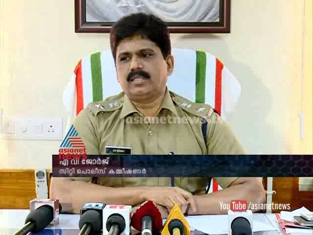 City spiders, A new police group to affront quotation gang in Kerala  :FIR 4th Nov 2014