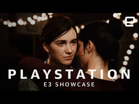 Sony's PlayStation E3 2018 Showcase in 11 minutes