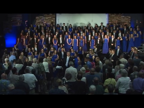 California Baptist University Orchestra and Choir