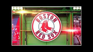 MLB releases World Series schedule as Red Sox await opponent