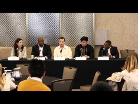 Healthcare Systems Engineering Alumni Panel Event 2015