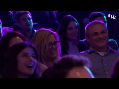 טדי ספיישל בפקטורי   עונה 2   שגיב פרידמן