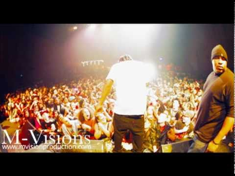 Waka Flocka Live (Brick Squad Seattle)