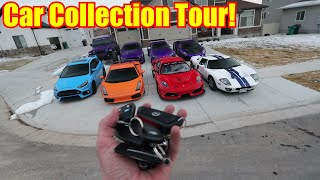 full-tour-of-my-supercar-collection