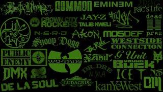 Live Music Reactions (Hip-Hop, Rap, Afro Beats, Reggae, Oldies, R&B, etc.)