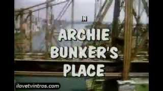 Popular Videos - Archie Bunker