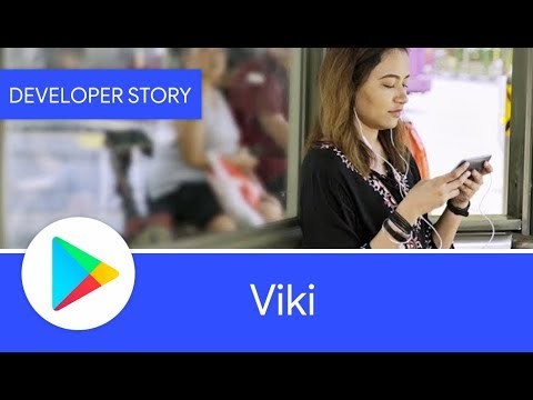 Android Developer Story: Viki uses subscriptions to build a sustainable business
