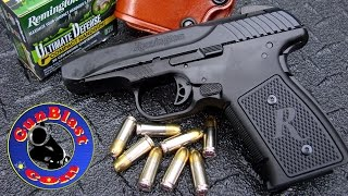 Shooting Remington's Re-Engineered R51 9mm Semi-Automatic Pistol - Gunblast.com | Gunblastdotcom