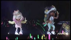 Splatoon 2 Off The Hook Concert (Fly Octo Fly - Ebb & Flow) @ Tokaigi 2019