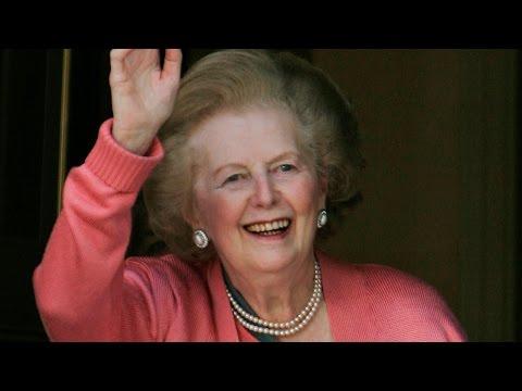 How faith shaped Margaret Thatcher's life