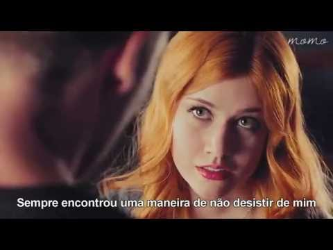 Jace + Clary | Love Can Save It All...