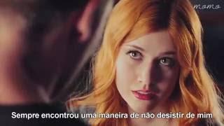 Jace + Clary | Love Can Save It All (Tradução)