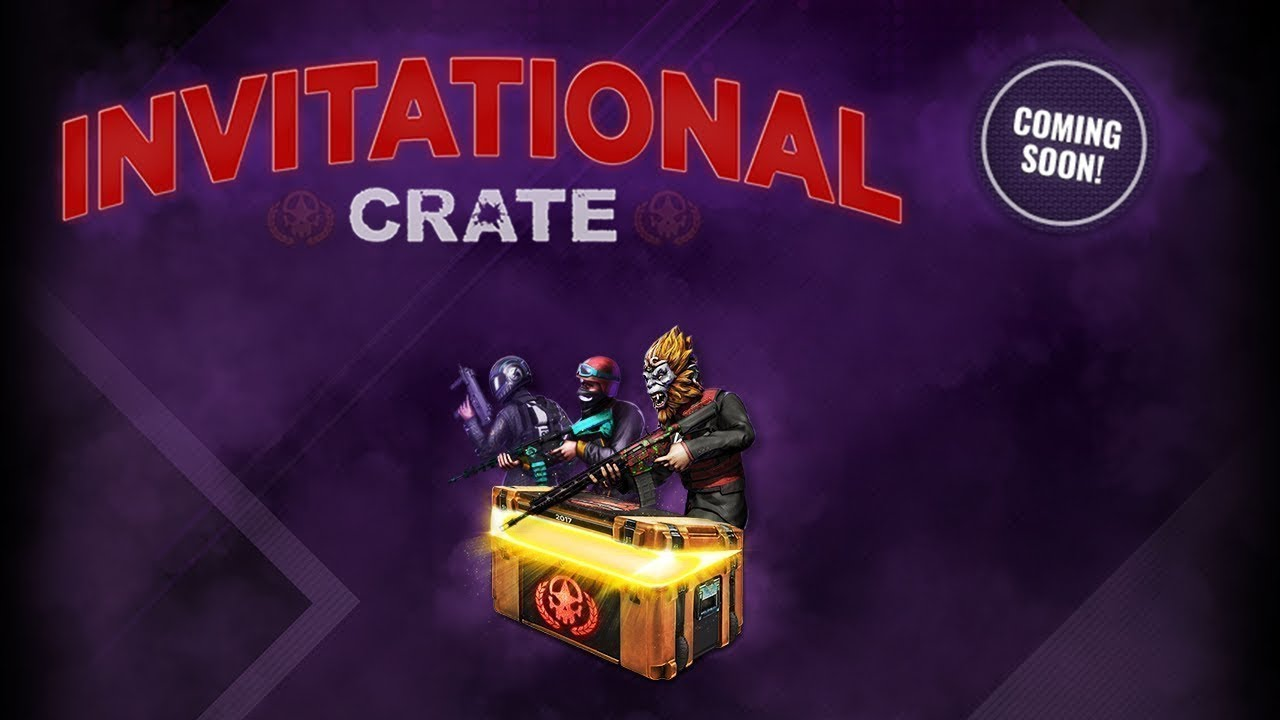 H1Z1 - insane Crate Unboxing (2017 invitational crate) + Ultra Rare Item