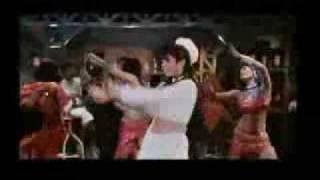 mohra Hindi song Tu chij badi hey mast mast