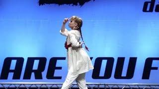 Pressley's Solo (Annabelle) | Dance Moms | Season 8, Episode 16