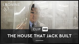 """THE HOUSE THAT JACK BUILT 
