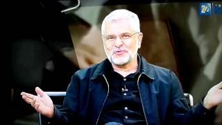 Entrevista a Gus Reyes en Canal 22