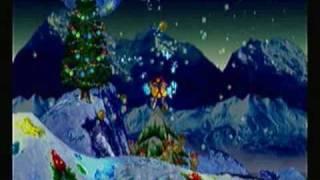 Christmas NiGHTS into Dreams - Dreams Dreams Karaoke (Sega Saturn)