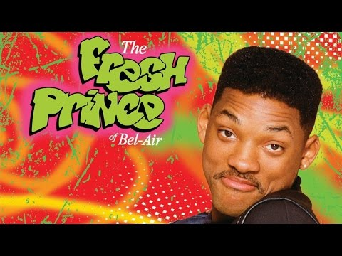 Top 10 The Fresh Prince Of Bel-Air Moments