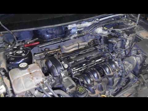 Форд фокус 2 потеря мощности двигателя