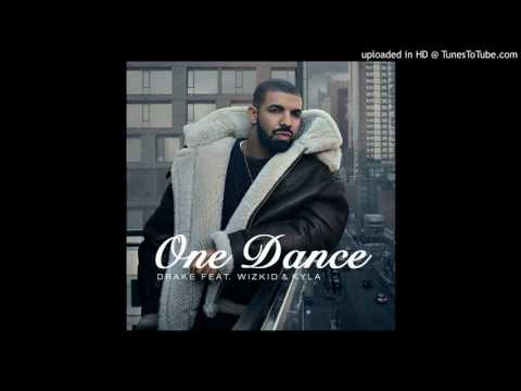 Drake - One Dance feat. Wizkid & Kyla [Official Audio]