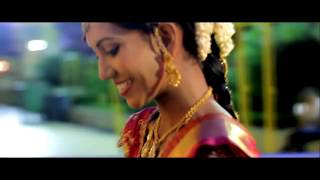 BEST WEDDING Hindu Indian Catholic Fusion Ceremony Cinematic Video HD (Singapore)