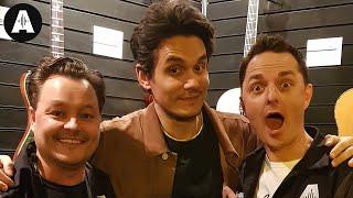 John Mayer We finally met him NAMM 2019.mp3
