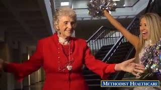 95 Year Old Tap Dancing Great Grandmother