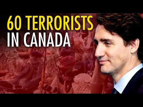 Ezra Levant: Trudeau welcomes 60 ISIS terrorists back to Canada