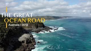Great Ocean Road Drive  - The Most Beautiful Road Trip in Australia