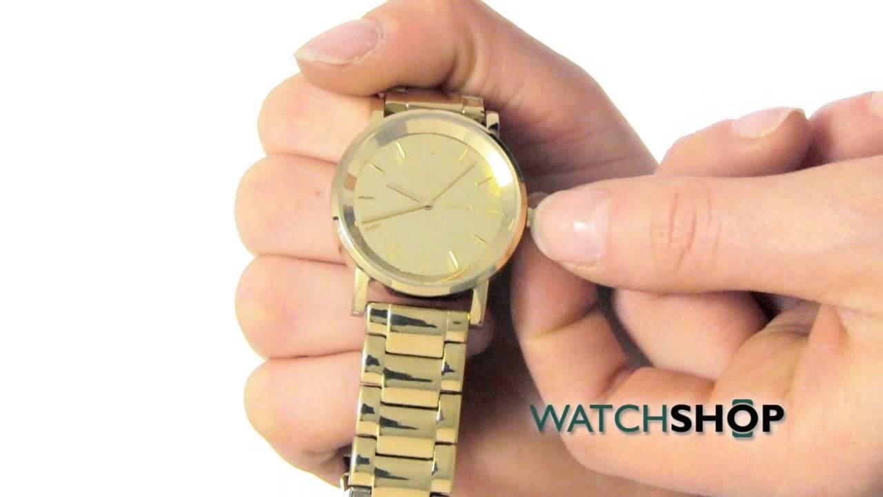 Американские наручные часы dkny купить в киеве с доставкой по украине. Интернет магазин тс «секунда». Только оригинальные часы. Звоните: (044) 537-48-62.