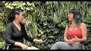 Entrevista Milenio TV - La Conversación con Mora Fernández