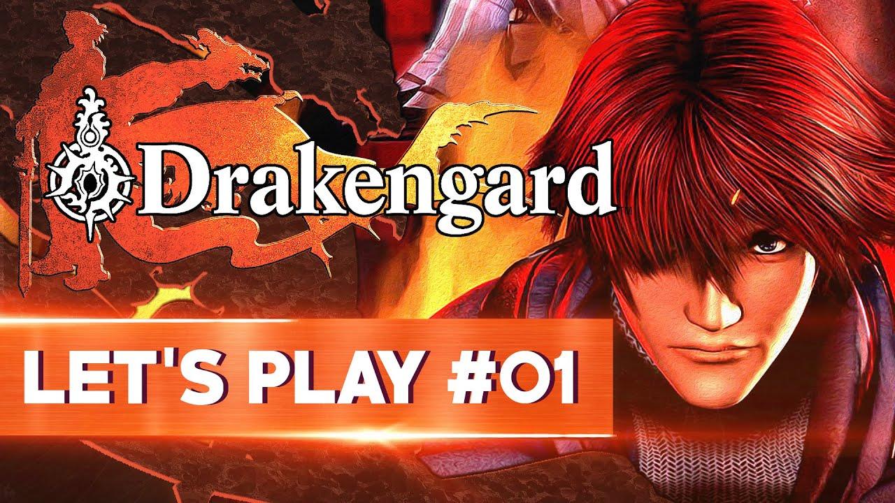 Download LE CHAOS SELON YOKO TARO   Drakengard - LET'S PLAY FR #1