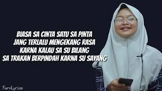 Download lagu Karna Su Sayang Near ft Dian Sorowea Cover By Dimas Gepenk MP3