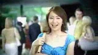 矢田亞希子-Yada Akiko Raycious CF