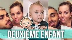 JESSICA ET THIBAULT SE CONFIENT SUR LEUR DEUXIÈME ENFANT... ILS VEULENT ABSOLUMENT UNE FILLE !