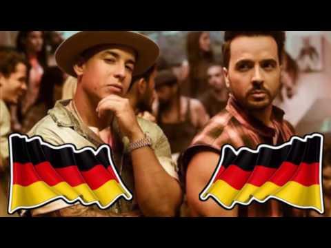 Despacito Deutsch - Español