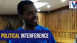 Repeat youtube video It's shocking we still have political prisoners with a black government - Mcebo Dlamini