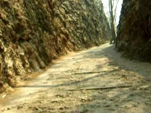 Hellfire Pass (Konyu Cutting)