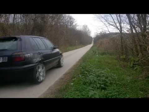 VW MK3 1.9TDI 1Z