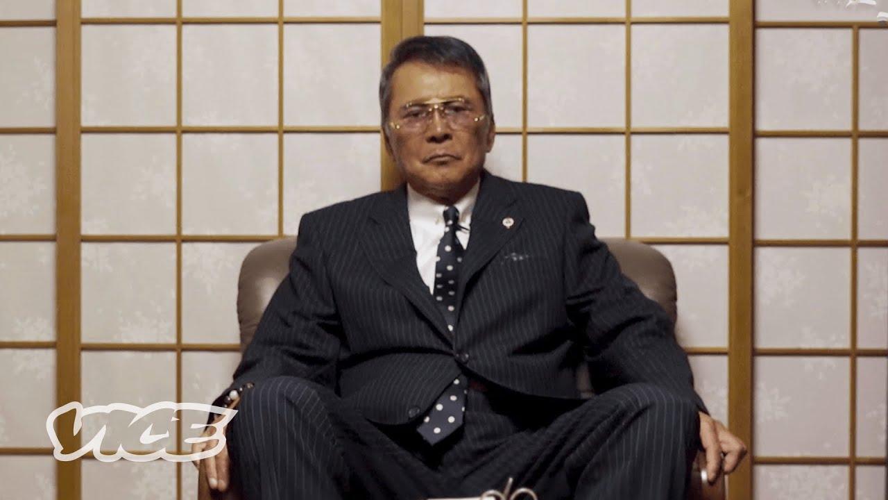 The Downfall of the Yakuza