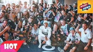 Lewis Hamilton Admits He Is Not Easy To Work With In Emotional Instagram Post