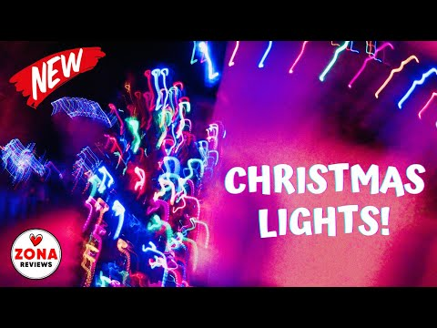 Christmas Projector Lights Outdoor Review