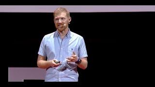 Bir Hayat Yaratmak için neden | Dave Cornthwaite | TEDxBrussels bir Tatil İhtiyacın Yok