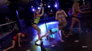Видео-обзор: Танцевальная шоу студия